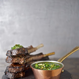Grilled Lamb Chops Sauce Recipes