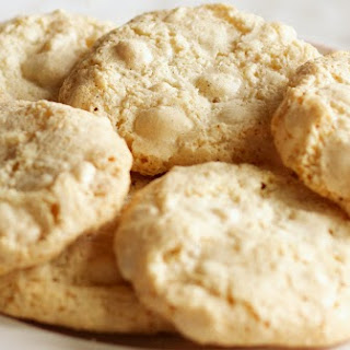 Amaretti Cookies (and GIVEAWAY!) Recipe