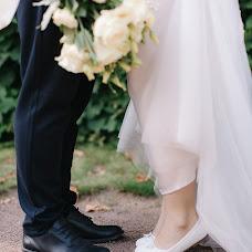 Wedding photographer Aleksandra Sashina (Alsefoto). Photo of 26.08.2018