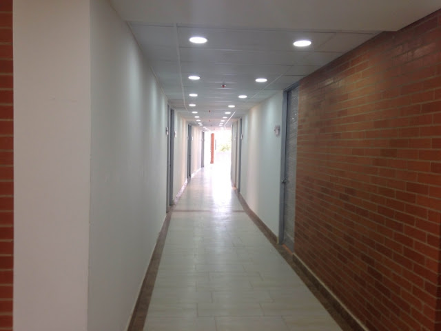 Oficina en Arriendo - Tocancipa
