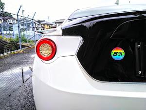 86 ZN6 GTのカスタム事例画像 ゴン太くん〔ハチレンジャー R〕さんの2018年08月18日06:32の投稿
