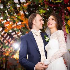 Wedding photographer Mariya Primak (gorbusha). Photo of 09.04.2015
