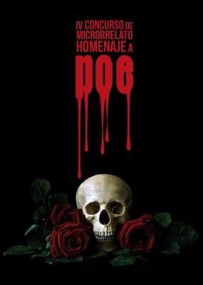 Noviembre Oscuro. Homenaje a Poe