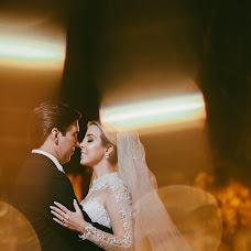 Wedding photographer Cleyton Saldanha (Cleyton2017). Photo of 16.02.2018