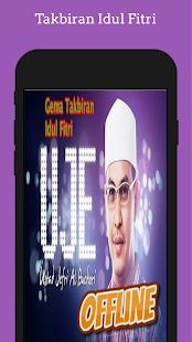 Download Takbiran Uje : download, takbiran, Takbiran, Fitri, Offline, Windows, 7.8.10, Download, Napkforpc.com