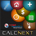 REAL CALCULATOR CALCNEXT icon