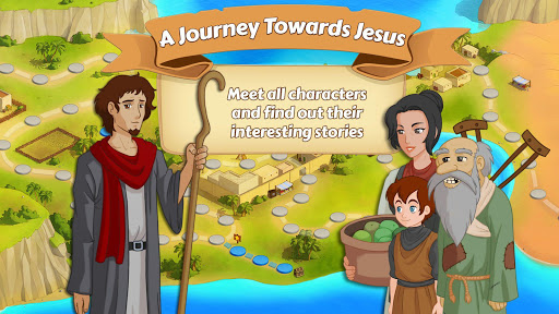 A Journey Towards Jesus 2.3.1 screenshots 6
