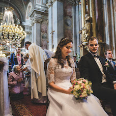 Wedding photographer Jakub Ćwiklewski (jakubcwiklewski). Photo of 31.10.2016