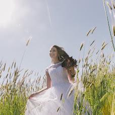 Wedding photographer Vitaliy Brazovskiy (Brazovsky). Photo of 06.07.2018