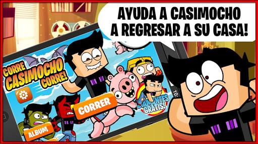 CORRE CASIMOCHO CORRE 2.1.0 screenshots 7