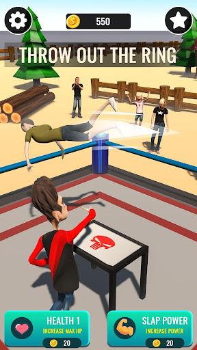 Slap Master : Super Slap Game apkmind screenshots 3