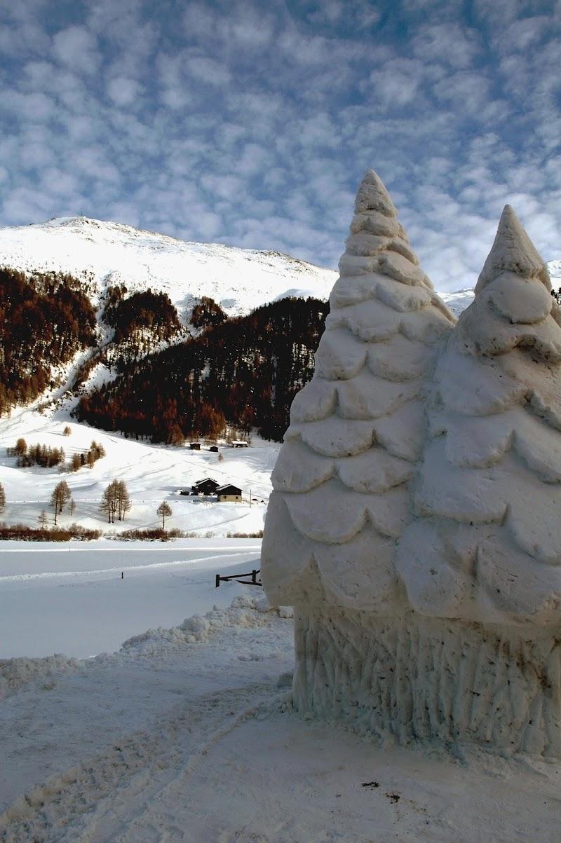 Natale con la neve di benny48
