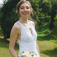 Wedding photographer Ekaterina Astrid (astrid). Photo of 23.08.2018