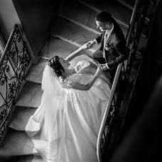 Wedding photographer Tanya Kravchuk (RoStudio). Photo of 02.08.2018