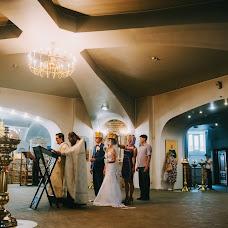 Wedding photographer Olga Savchenko (OlgaSavchenko). Photo of 21.11.2016