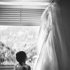Fotografo di matrimoni Erika Zucchiatti (zukskuphotos). Foto del 12.07.2016