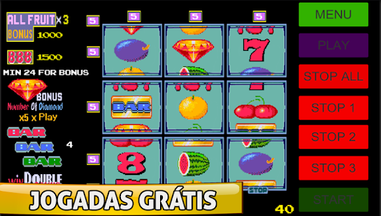 Play free cherry master slots