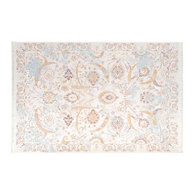 Ковёр Ковровые галереи исфахан 1801 беж 2х3 м