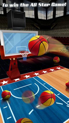 Basketball Master-Star Splat!  screenshots 2