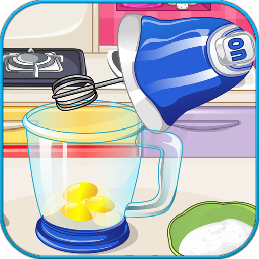 Make a Cake - Cooking Games