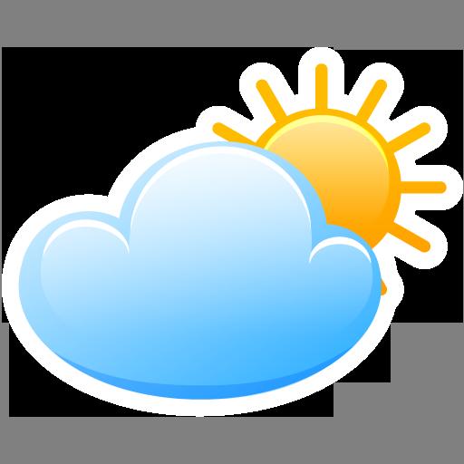 우리날씨(기상청 날씨, 미세먼지, 전국날씨, 날씨위젯) 天氣 App LOGO-APP開箱王