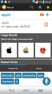 Shwebook Dictionary Pro- screenshot thumbnail