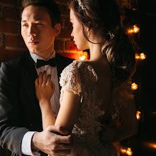 Wedding photographer Anna Solareva (MrsSolareva). Photo of 28.11.2017
