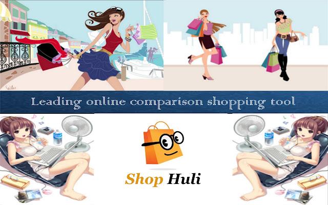 ShopHuli