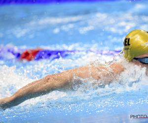 Geen podium voor Louis Croenen op 200 meter vrije slag in Berlijn: landgenoot eindigt op zevende plaats in finale