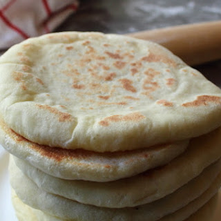 Pita Bread – What's in Your Pocket?