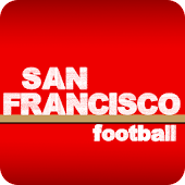 San Francisco Football: 49ers