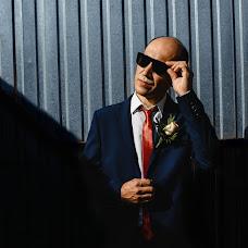 Wedding photographer Denis Andreev (fartovyi). Photo of 17.09.2017