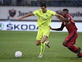 AA Gent had de kansen, maar werkte ze niet af tegen een matig Bordeaux