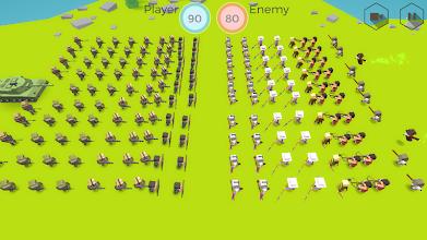 Tactical Battle Simulator screenshot thumbnail