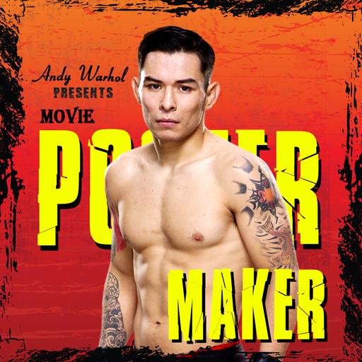 Movie Poster Maker - Photo Editor