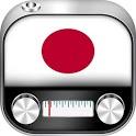 Radio Japan, Radio Japan FM: Japanese Radio Online icon