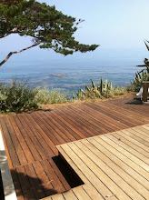 Photo: Decking  works_Italy