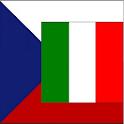 Česko italský slovník - konverzace s výslovností icon