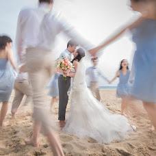 Wedding photographer Minifeel Lu (minifeellu). Photo of 22.06.2017