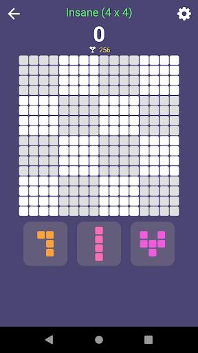 Block Sudoku - Free Puzzle Game apkmind screenshots 5