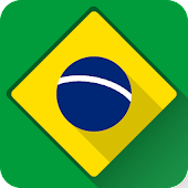Brazil Icon Pack- FIFA World Cup
