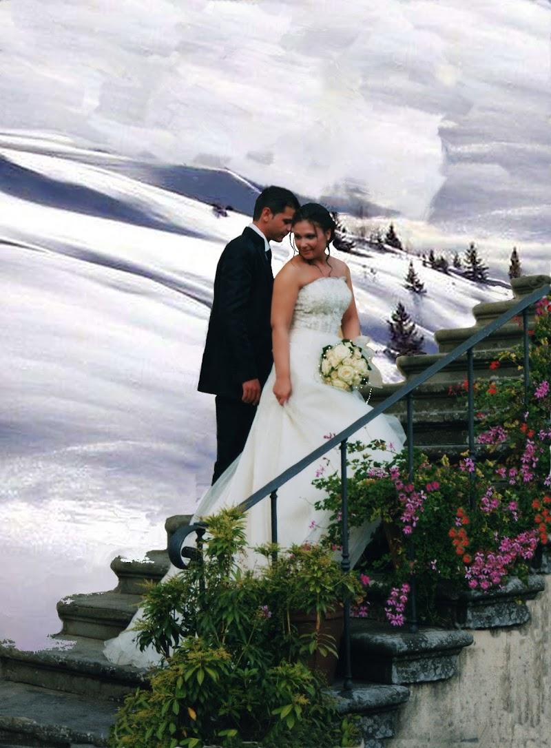 sposi di ruggeri alessandro