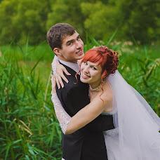 Wedding photographer Nadezhda Shilova (lovana). Photo of 29.08.2013