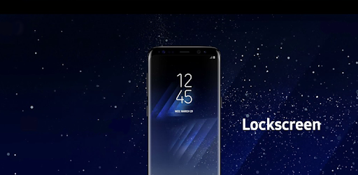 Lock screen for Galaxy S8 edge - Apps on Google Play