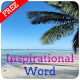 Download Inspirational Words For PC Windows and Mac