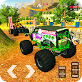 Monster Truck 2020 Steel Titans Driving Simulator