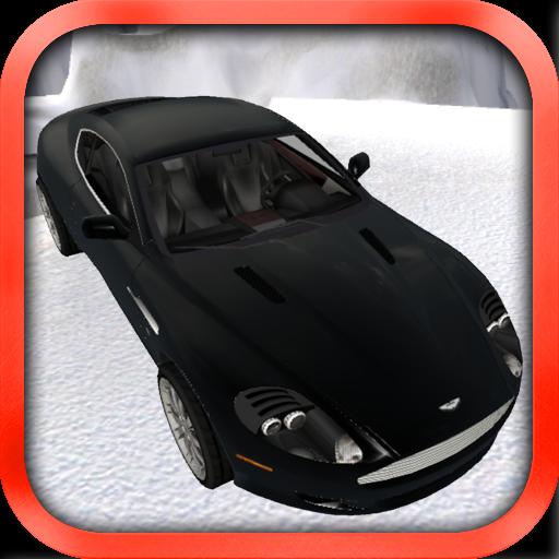 ロッキーラグジュアリーヒルクライムレーシング 賽車遊戲 App LOGO-APP開箱王