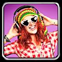 Free Reggae Radio icon
