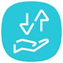 Ultra data saving icon