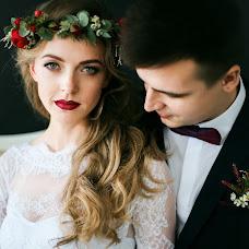 Wedding photographer Olga Bovkanyuk (Ollallala). Photo of 31.03.2017